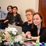 Eesti eksperdid Adžaarias: naiste sotsiaalne, majanduslik ja poliitiline võimestamine − saavutused ja väljakused