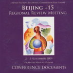 Beijing +15 Regional Review Meeting 2009 Conference Documents