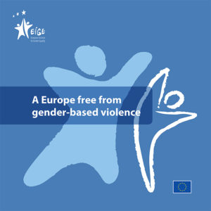 EIGE Europe Free from Gender Based Violence kaas