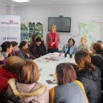 Eesti ja Gruusia ekspertide koostöö Adžaarias koolivägivalla ennetuse ja naisettevõtluse edendamise teemadel