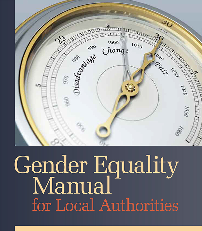 Gender Equality Manual for Local Authorities kaas