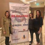 Eestis kasutatavate koolivägivalla ennetamise ja sekkumise mudelite tutvustamine Batumis
