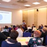 """Seminar """"Valimiste aasta: naised Eesti ja Euroopa poliitikas"""" 8. märtsil 2019 Tartus"""