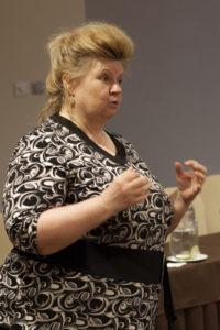 Irina Golikova