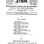 Ajakiri Linda (1887-1905)