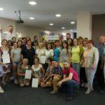 ENUT jätkab arengukoostööd Ukrainas