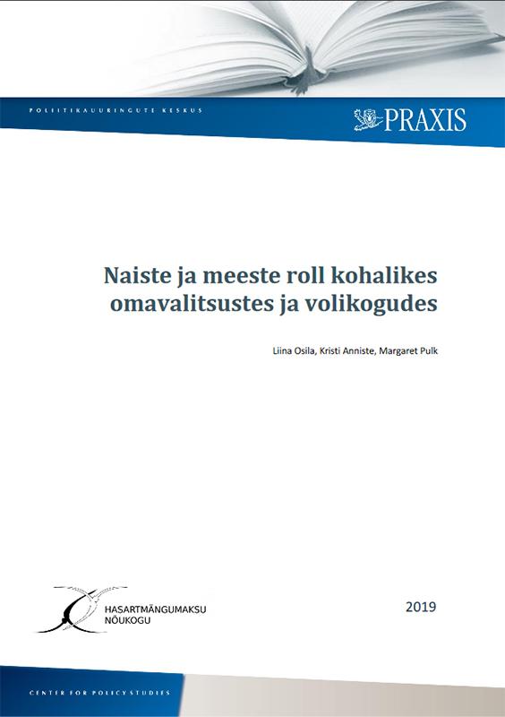Uuringu aruanne PDF