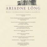Ariadne Lõng 2010