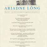 Ariadne Lõng 2011