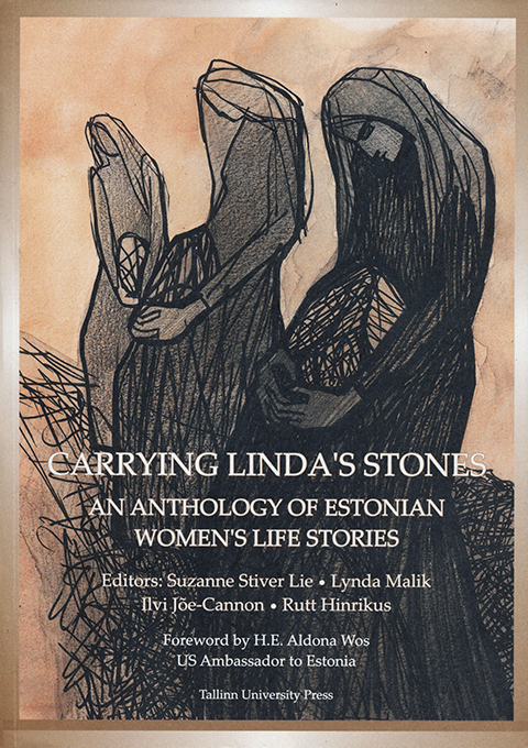 carrying linda's stones cover small
