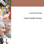 Council of Europe Gender Equality Glossary