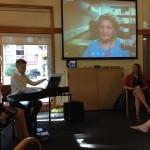 ENUT osales Lääneranniku Eesti Päevadel Kanadas