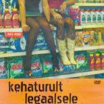 Kehaturult legaalsele tööturule