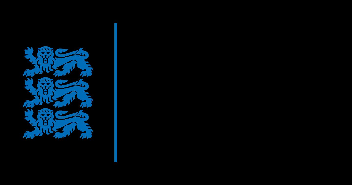 Majandus- ja Kommunikatsiooniministeeriumi logo