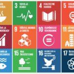 ENUT alustas septembris maailmahariduse projektiga, mille eesmärgiks on tutvustada alg- ja põhikooli õpilastele ÜRO kestliku arengu eesmärke