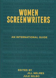 Women screenwriters : an international guide